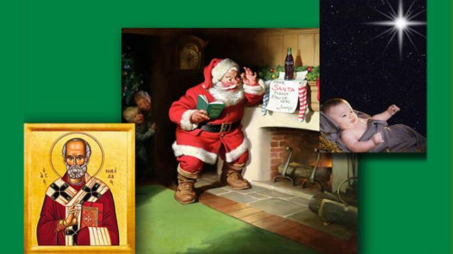 Santa article