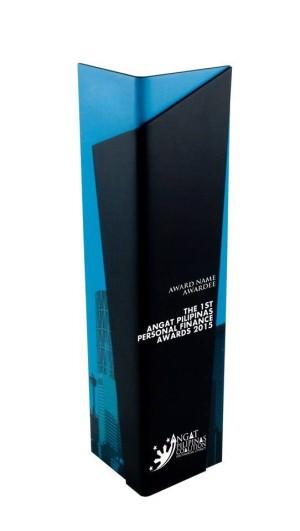 angat award