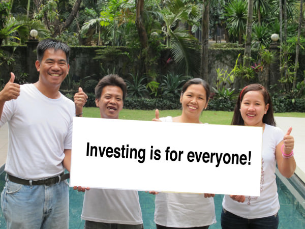 01 HHH Investing is for everyone