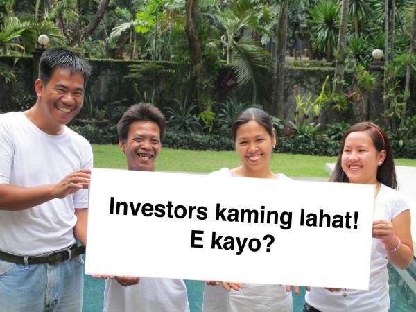 07 Investors kaming lahat