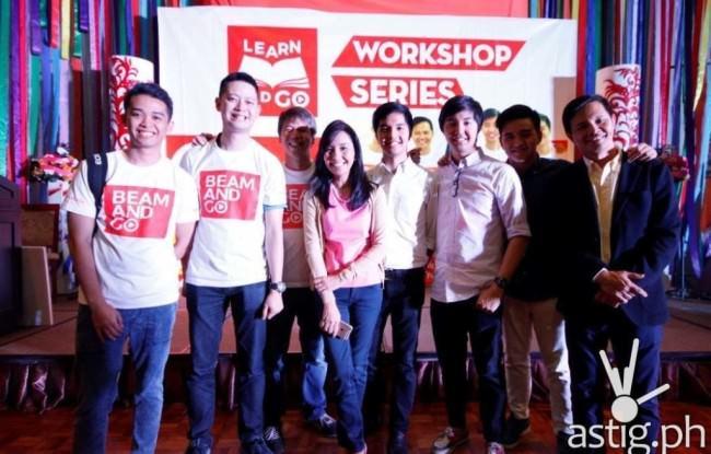 The-BeamAndGo-team-with-the-Fausto-Family-min