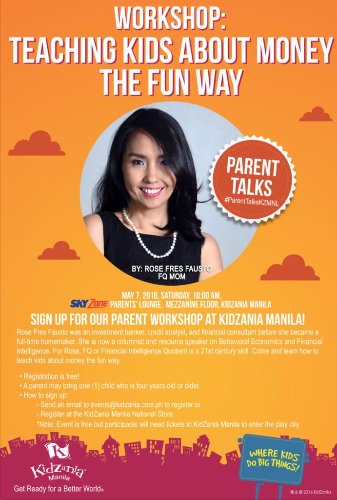 KZ Parent Talk 3