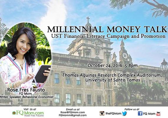 Millennial Money Talk