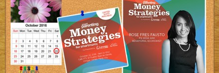 Money Strategies for Smart Moms by Smart Parenting