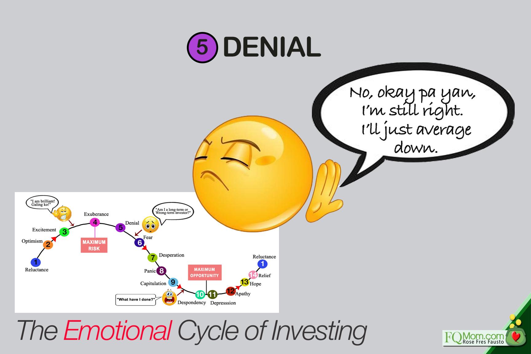 5-denial