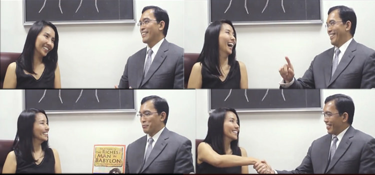 Conversations with the PSE President