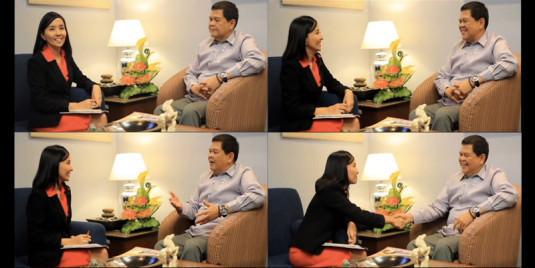 Conversations with Deputy Governor Nestor Espenilla, Jr.