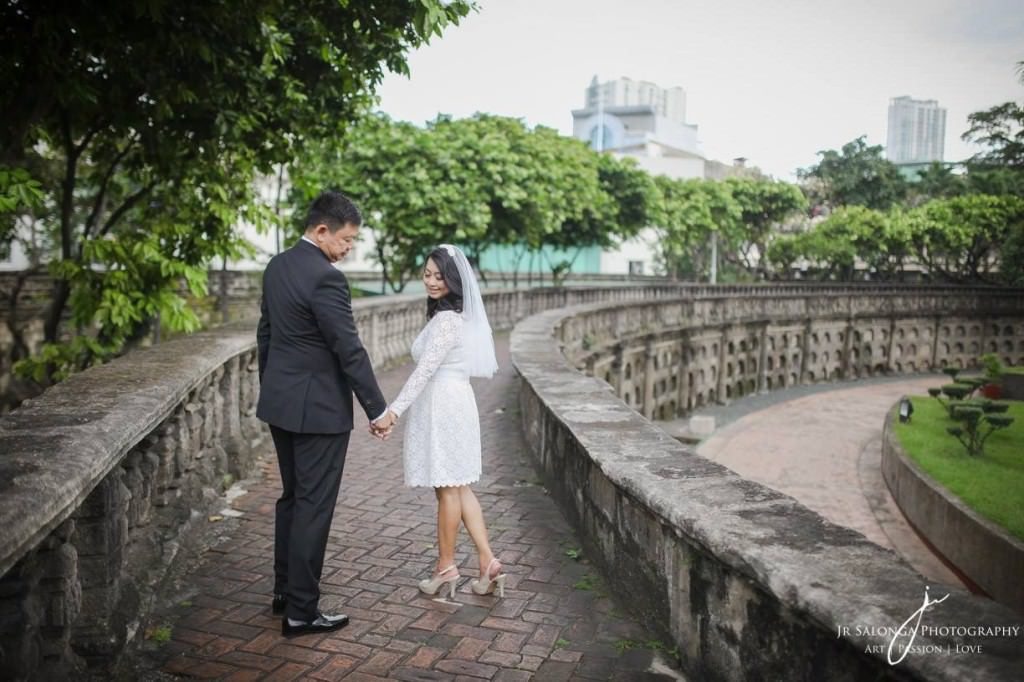 Having and Holding for 20 Years (I ❤ Weddings Series #3)