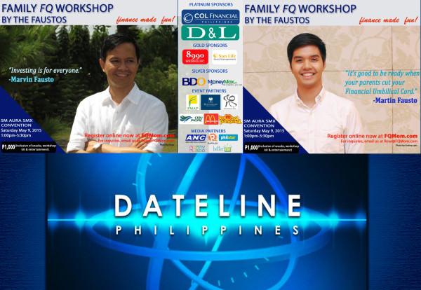 Dateline M&M c
