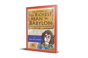 The Retelling of the Richest Man in Babylon