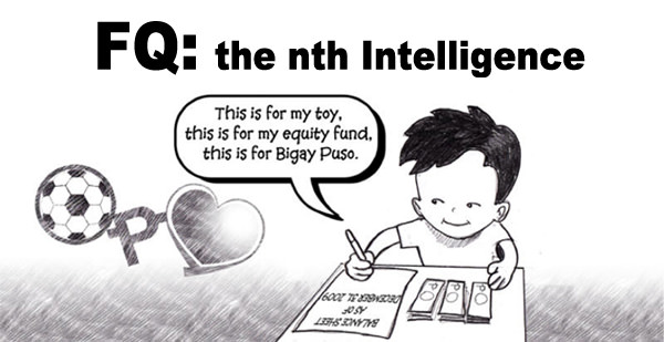 FQ: The nth Intelligence