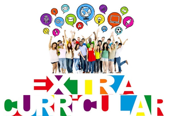 Are Extra-Curricular Activities Important?