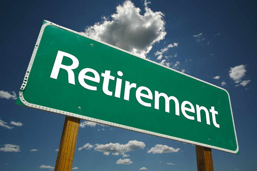 Are you excited or afraid of Retirement? (And who invented Retirement?)