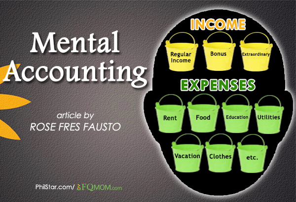 Mental Accounting (The Psychology of Money Series*)