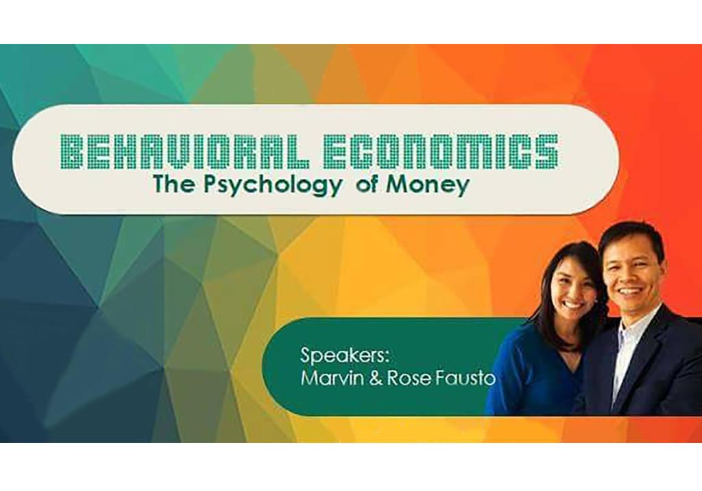 Behavioral Economics (The Psychology of Money)