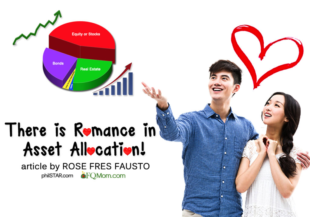 There is Romance in Asset Allocation!