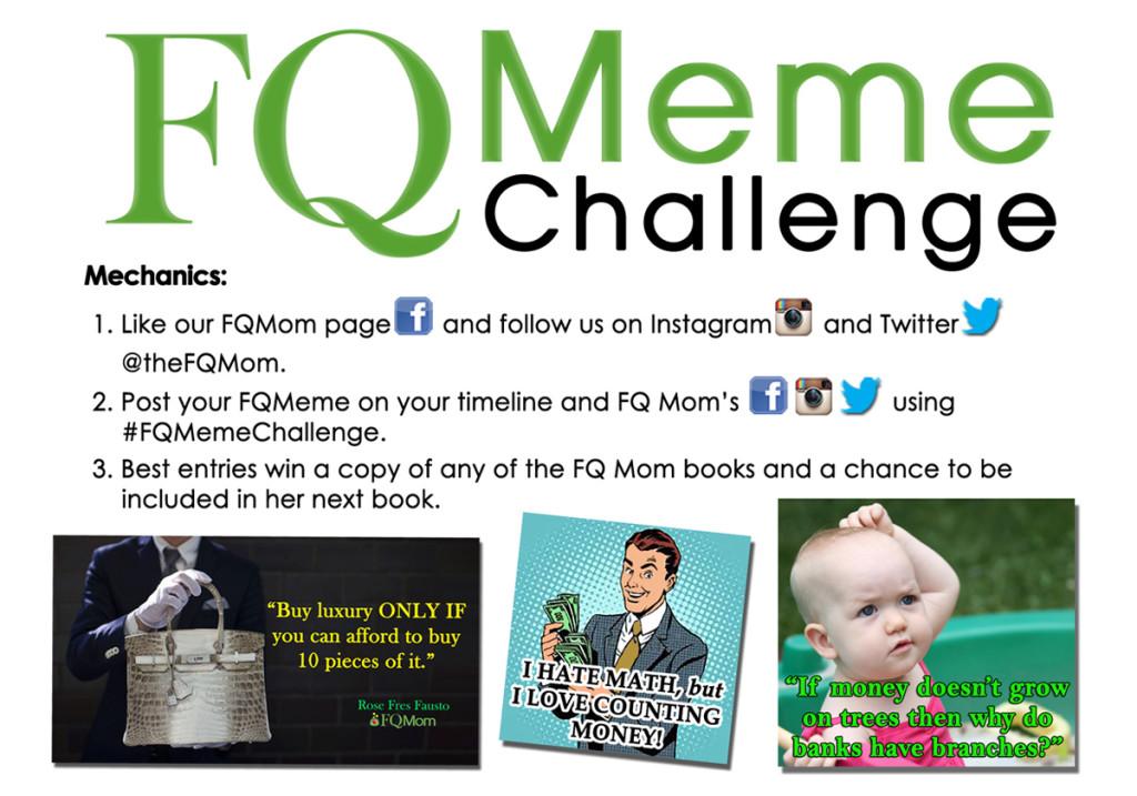 FQ Meme Poster