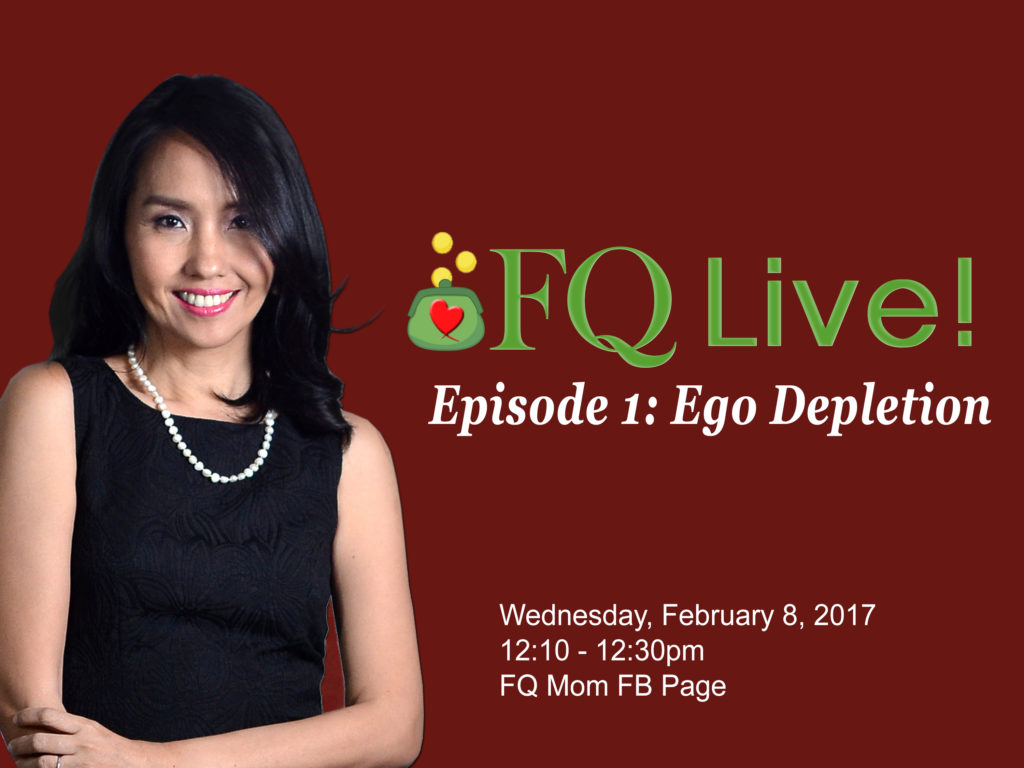 You tube version of FQ Live!