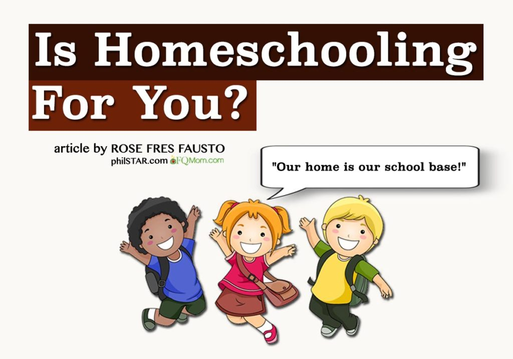 Is Homeschooling for You?