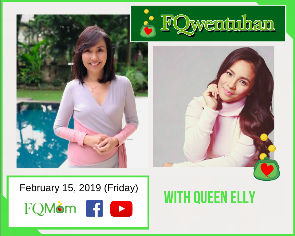 FQwentuhan with Queen Elly