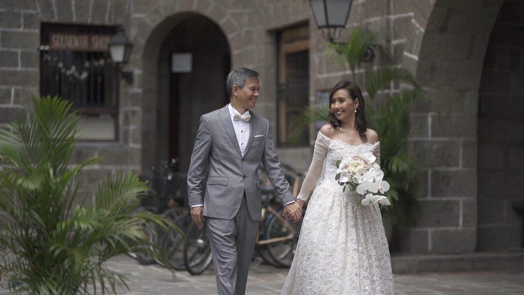 Same Day Edit of our Pearl Wedding #ILoveWeddings