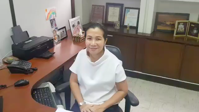FQMom.com Turns 5: Greetings from BSP Managing Director Pia Tayag
