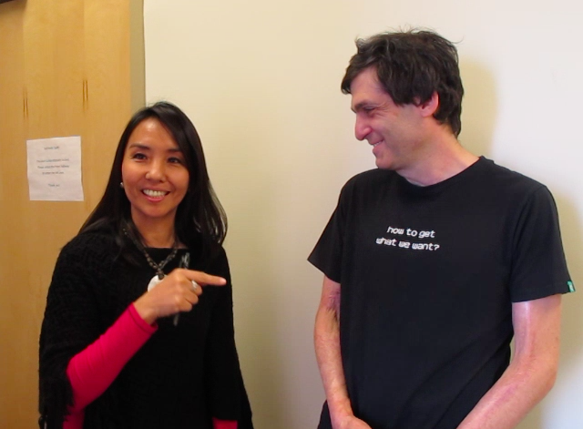 FQwentuhan with Behavioral Economics Rockstar Dan Ariely