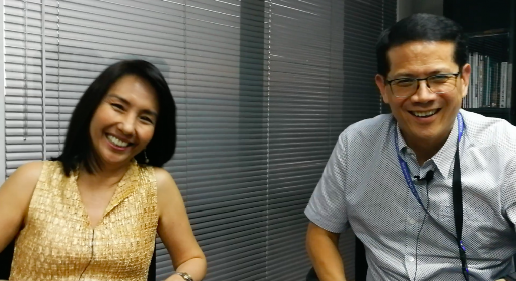 FQwentuhan with COL Financial President Dino Bate (Part 2)
