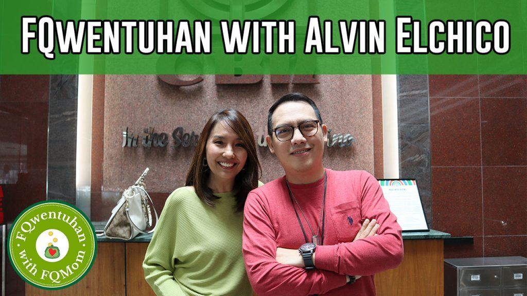 FQwentuhan with Alvin Elchico