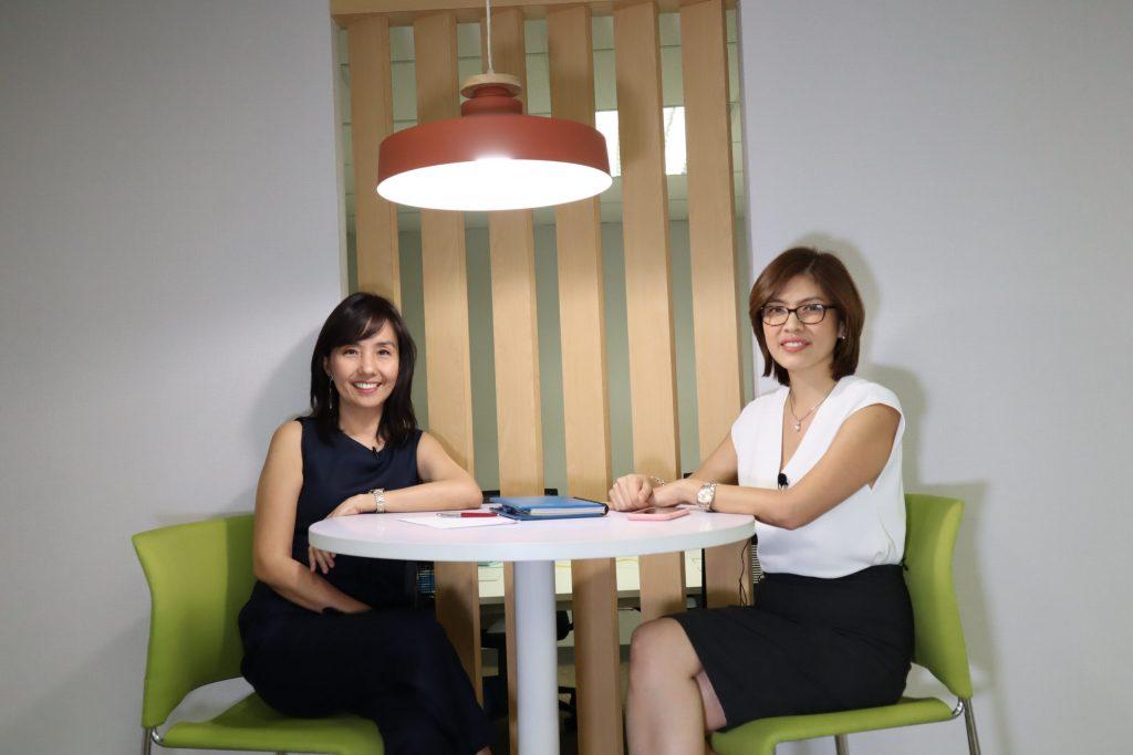 Women Issues & Beauty Secrets w April Tan