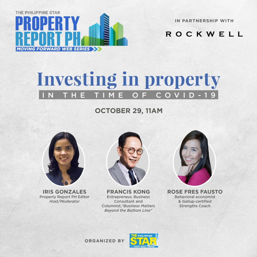 Investing in Property in the time of Covid-19