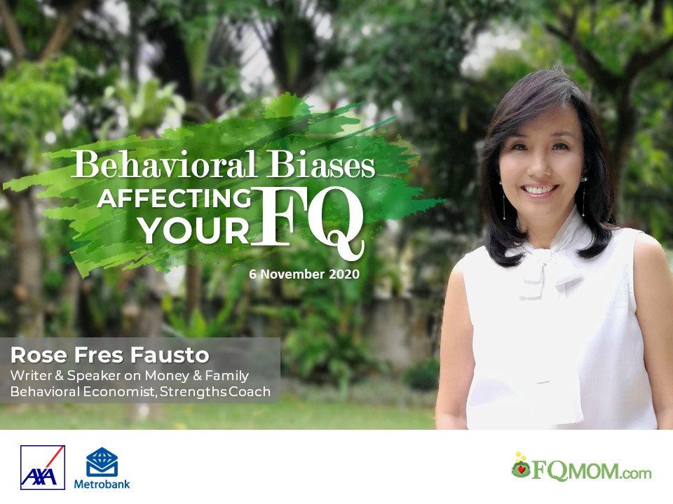 Behavioral Biases Affecting Your FQ