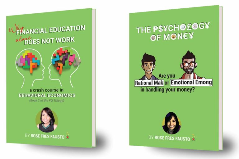 FQ: Why Financial Education Alone Does Not Work