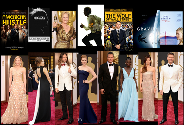 Seven Money Lessons from the Oscars