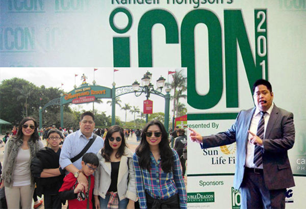 Randell Tiongson (Life Stories of Personal Finance Advocates 3)