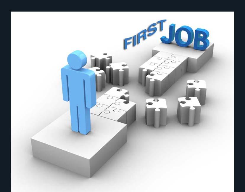 A Child's First Job